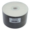 Диск CD-R CMC 700Mb 52x Printable (50шт)