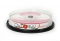 Диск DVD-RW SmartTrack 4.7GB 4x  (1шт)