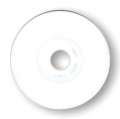 Диск DVD+R Ritek 4,7GB 16x FullFace Printable Bulk (1шт)