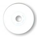 Диск DVD-R Ritek 4,7Gb 16x FullFace Printable Bulk (1шт)