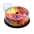 Диск DVD-R SmartBuy 4.7GB 16x Cake Box (25шт)