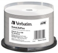 Диск DVD-R Verbatim 4,7Gb 16x Printable (50шт) [43793]