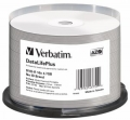 Диск DVD-R Verbatim 4,7Gb 16x Printable (50шт) [43755]