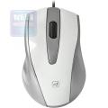 Мышь Defender MM-920 white/grey USB 3кн. (52922)