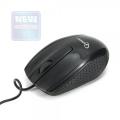 Мышь Gembird MUSOPTI8-806U-1 черный USB 800DPI