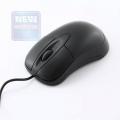 Мышь Gembird MUSOPTI9-904U черный USB 1000DPI