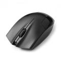 Мышь Gembird MUSW-300 black беспроводная 2.4Ггц, 2кн.+колесо-кнопка 1000dpi