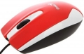 Мышь Genius DX-100X red/white USB