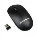 Мышь Nakatomi Navigator MRON-02U black RF 2.4G Optical 6 кнопок + ролик прокрутки USB