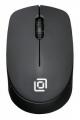 Мышь Oklick 486MW black USB беспроводная 1000dpi
