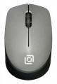 Мышь Oklick 486MW black/grey USB беспроводная 1000dpi