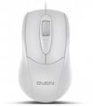 Мышь Sven RX-110 white USB