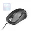 Мышь Gembird MUSOPTI9-905U черный USB 1000DPI