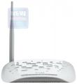 Модем TP-Link TD-W8951ND, 150 Мбит/с, ADSL2/ADSL+,