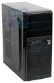 Корпус 3Cott 2385 Black ATX 450W USB/Audio