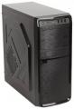 Корпус 3Cott 4403 Black ATX 450W USB/Audio