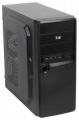 Корпус 3Cott 3C-ATX-J107, Black, ATX 450W