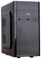 Корпус 3Cott 3C-MATX-R833, Black, mATX 400W USB/Audio