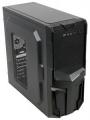 Корпус 3Cott 3001B Black ATX 500W USB/Audio