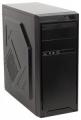Корпус 3Cott 4401 Black ATX 450W USB/Audio
