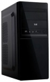 Корпус 3Cott 3C-ATX-J162, Black, ATX 450W USB/Audio