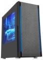 Корпус 3Cott MONSTER III Black ATX без БП игровой, окно, 1х USB3.0 + 2х USB2.0