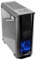 Корпус 3Cott PALADIN III Black ATX без БП игровой, окно, картридер, 1х USB3.0 + 2х USB2.0, 1х 12см LED вент-р