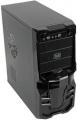 "Корпус ATX 500W 3C-ATX113G ""Goth""   black ATX"