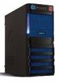 Корпус ATX 450W CMC-SM162 450W smart black/blue ATX