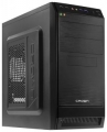 Корпус Crown CMC-403 500W office black mATX