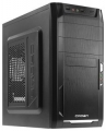 Корпус Crown CMC-400 450W office black mATX