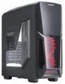 Корпус Crown CMC-GS04 black ATX без БП