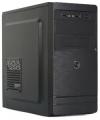 Корпус Crown CMC-4200 black mATX 450W