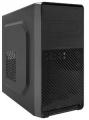 Корпус Crown CMC-4103 500W office black mATX