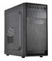 Корпус Crown CMC-4210 500W black mATX 2*USB2.0