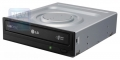 Привод DVD ± RW LG GH24NSDO SATA black