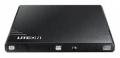 Привод DVD ± RW LITE-ON eBAU108-11 Black USB, Slim, ext