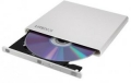 Привод DVD ± RW LITE-ON eBAU108-21 White USB, Slim, ext