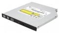 Привод DVD ± RW LG GUD0N SATA, 9.5mm, черный, Slim - для ноутбука