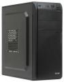 Корпус Delux DW600 600W, черный ATX