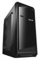 Корпус Delux DW605 ATX 450W, черный