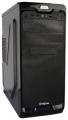 Корпус ExeGate UN-604 Black ATX, 400W, 120mm>, 2*USB+2*USB3.0, Audio