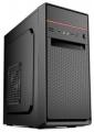 Корпус ExeGate BAA-107U Black, mATX, , 1*USB2,0+2*USB3.0, Audio