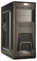 Корпус ExeGate CP-603 Black, 450W, ATX, 80mm,2*USB+2*USB3.0, Audio