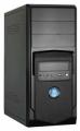 Корпус ExeGate CP-605U Black, без БП, ATX, 1*USB+1*USB3.0, Audio