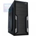 Корпус Fox 5903 graphite 450W ATX