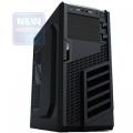 Корпус Fox 5906 black 450W ATX