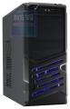 Корпус Fox 8822BK 500W ATX