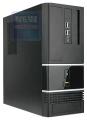 Корпус Inwin BK623 300W black mATX desktop/tower