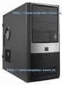 Корпус Inwin EAR-003 450W black/silver ATX